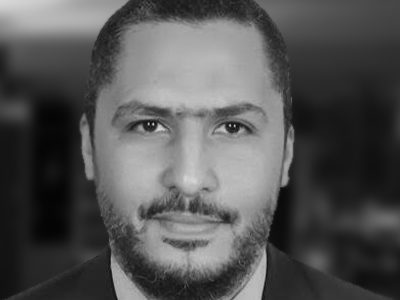 Dr Ahmed Suliman