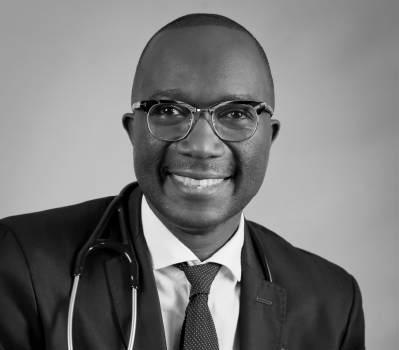 Dr.Harun Otieno