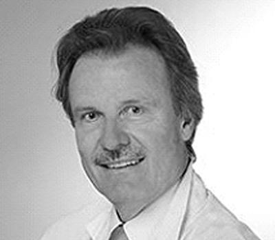 Prof. Thomas Luscher