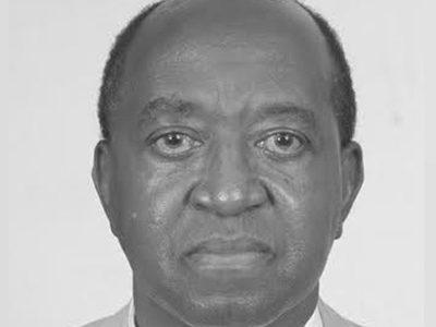 Dr. Robert Mathenge