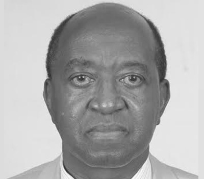 Dr. Robert Mathenge