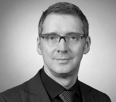 Prof. Martin Cowie