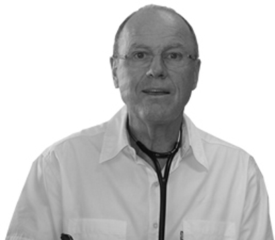 Dr. Tom Mabin
