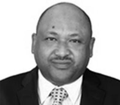 Prof Awad Mohamed