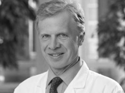 Prof. Christopher Granger