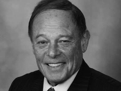 Dr. Bernard Gersh