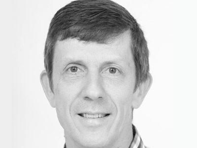 Dr. David Kettles