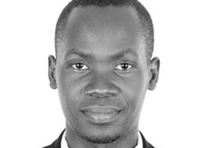 Dr. Emmy Okello